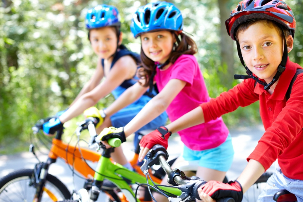 School Cycling Courses UK