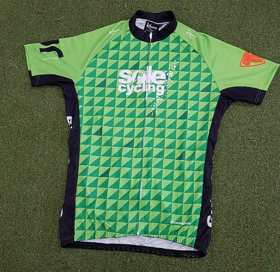 Cycling Jerseys Tops SoleCycling