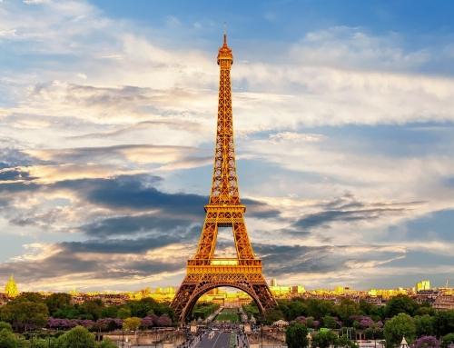 London to Paris Ride