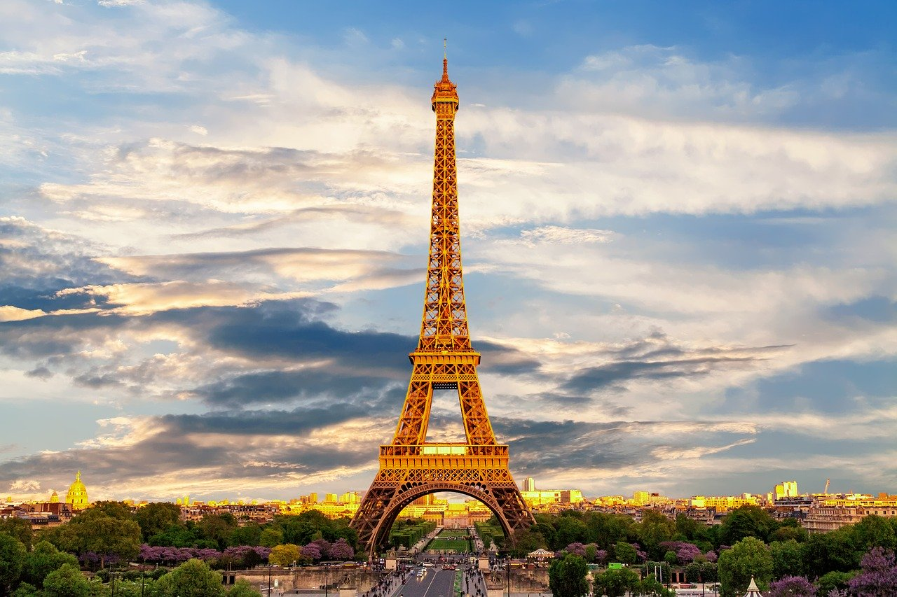 London to Paris Bike Challenge