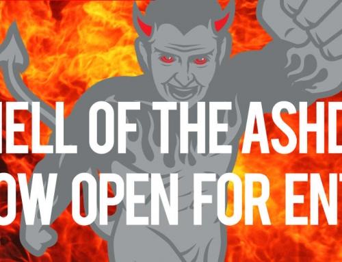 Hell of The Ashdown (HOTA)