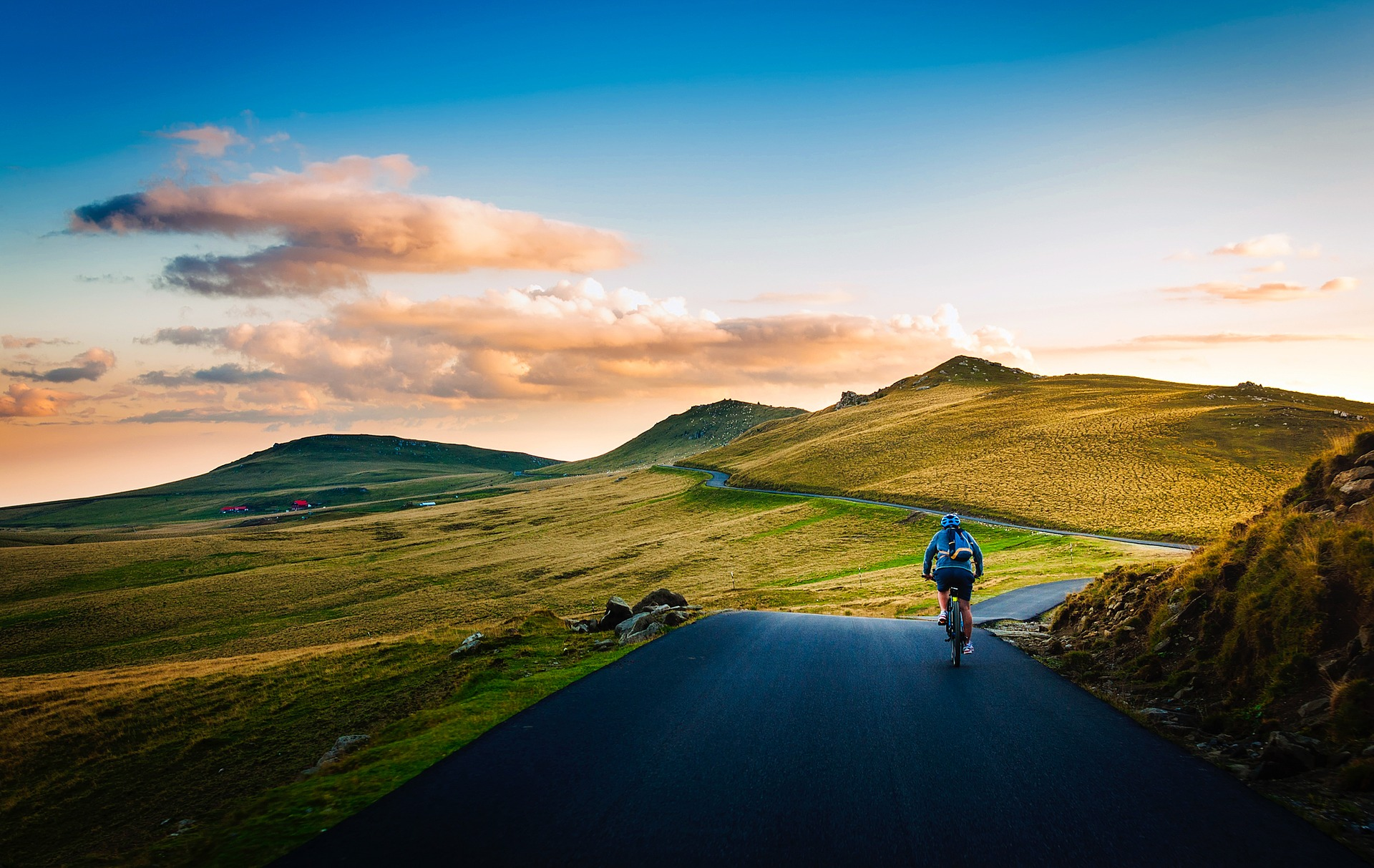 Cycling Courses UK