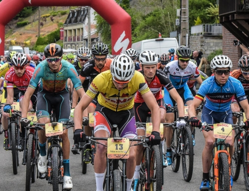 Belgium Mountainbike Challenge