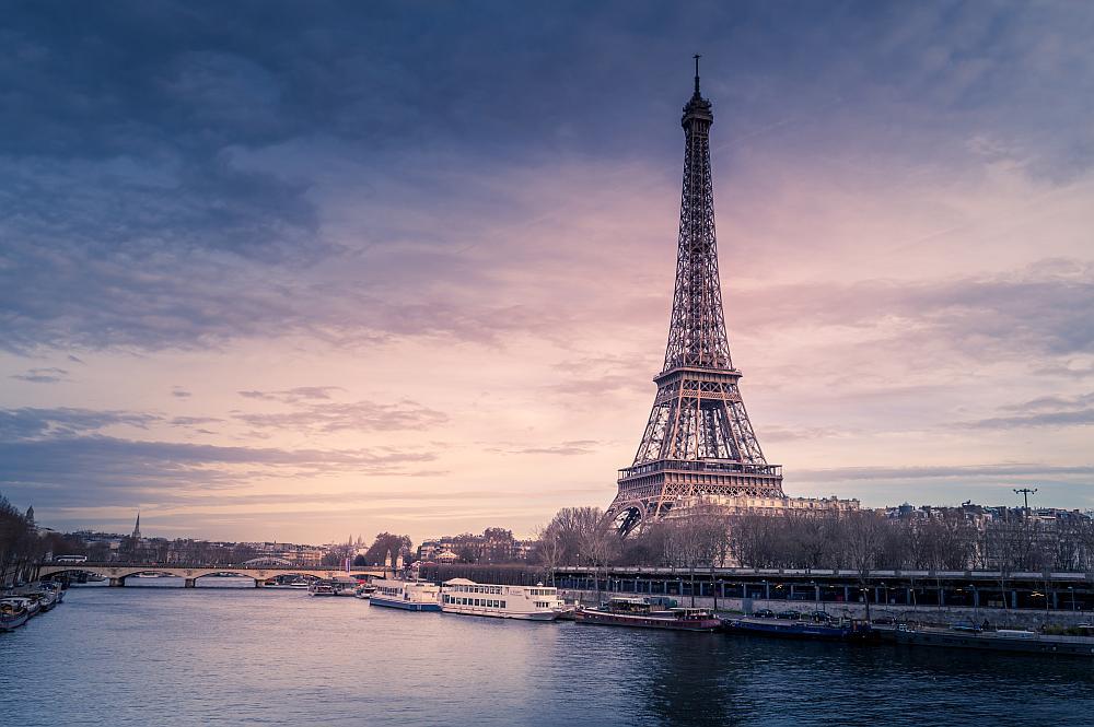 London to Paris Bike Bicycle Ride