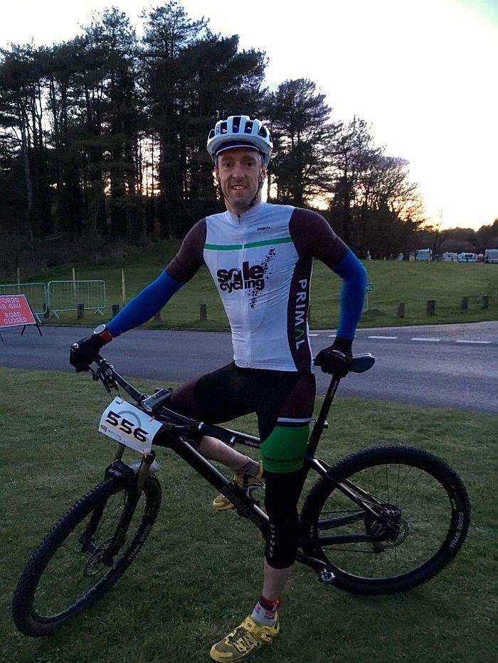 Marc Molloy Creator of Sole Cycling UK