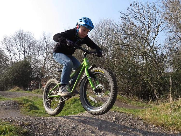Mountainbike Course with Qualified Coach